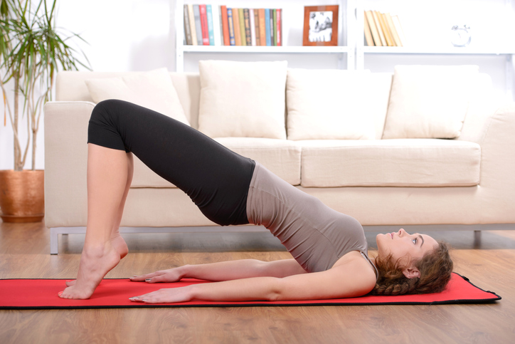 In home / On call Pilates