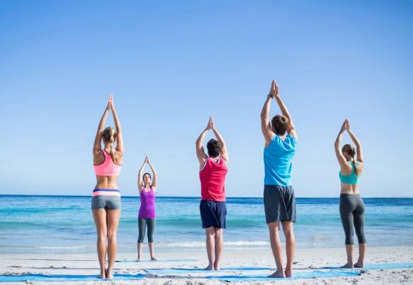 We Host Pilates Workshops
